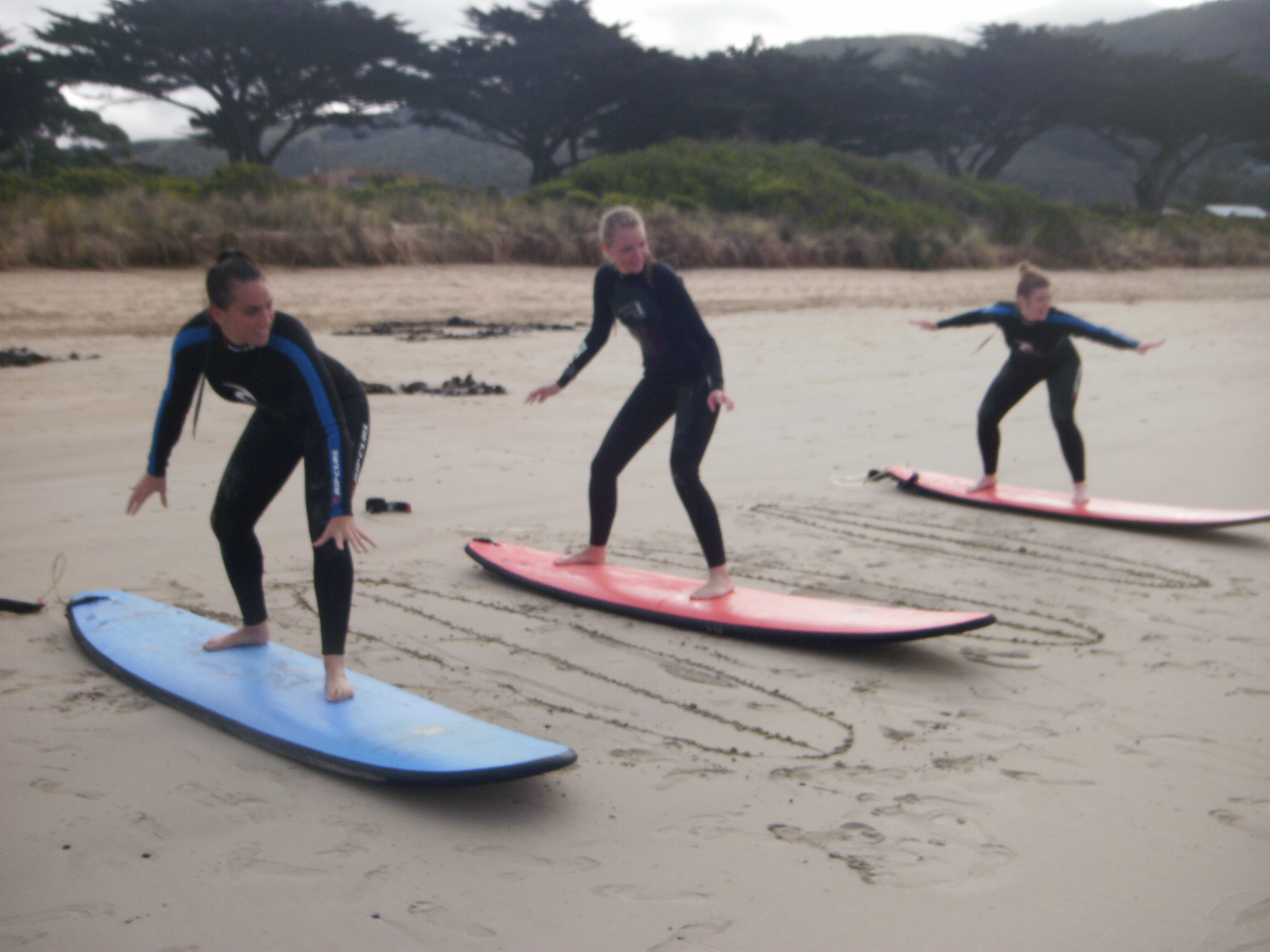 Surf class Apollo Bay